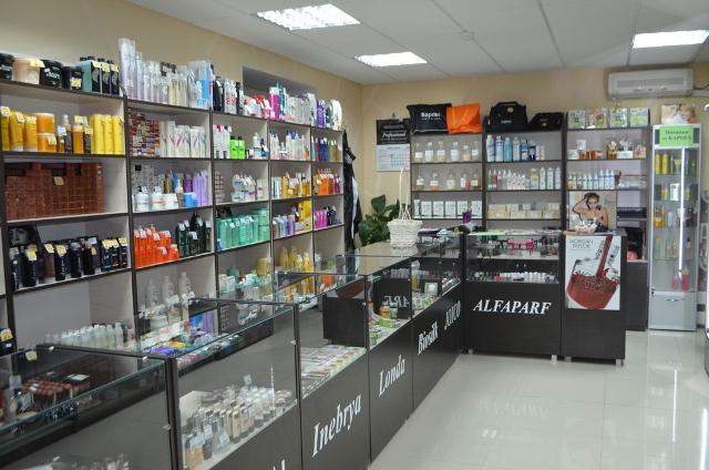 Профессиональный магазин косметики гомель