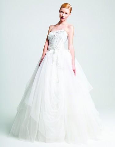 Свадебные платья ярославль 5