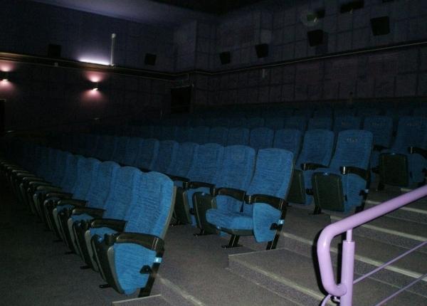 Описание: Фильмы в формате 3D.