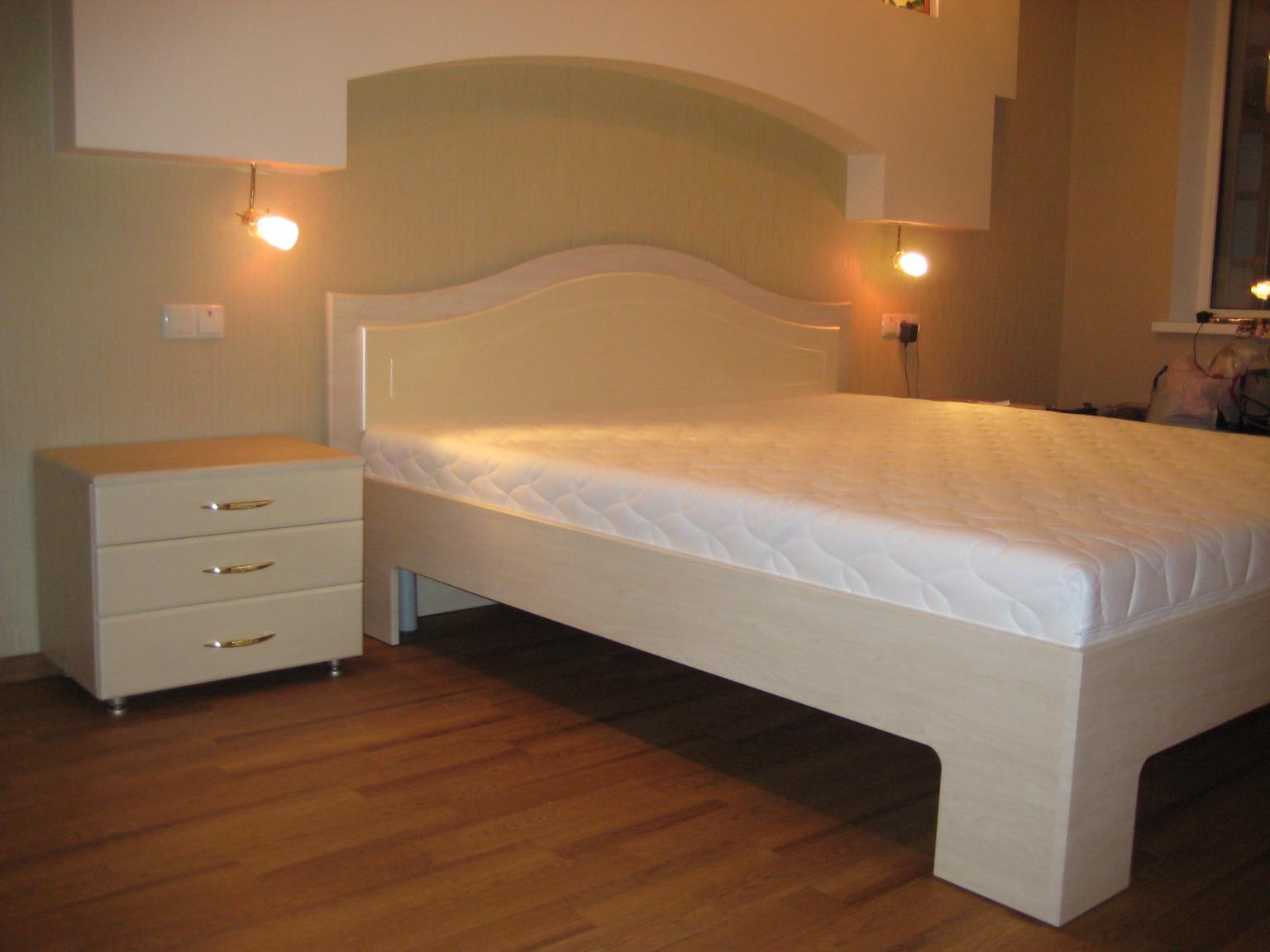Мебель для спальни на заказ в минске. изготовление мебели дл.