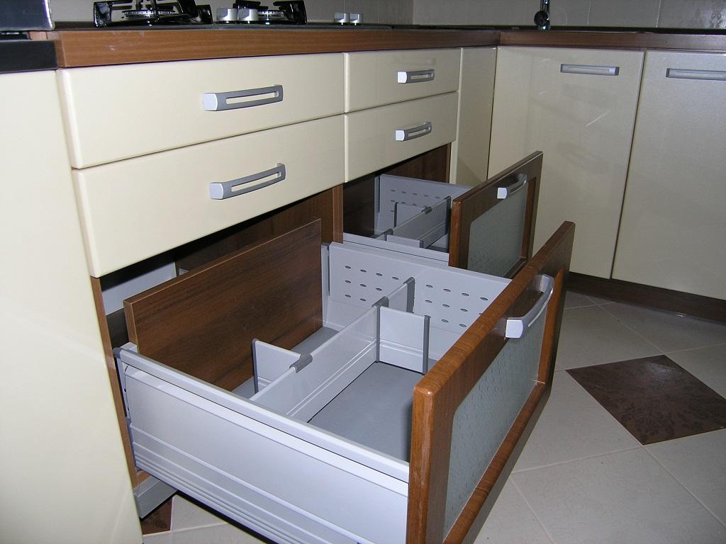 Комплектующие для сборки кухни своими руками 99